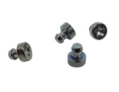Schrauben Decorative SCREW 4x Casio 1H/5H/7H/11H 10396607