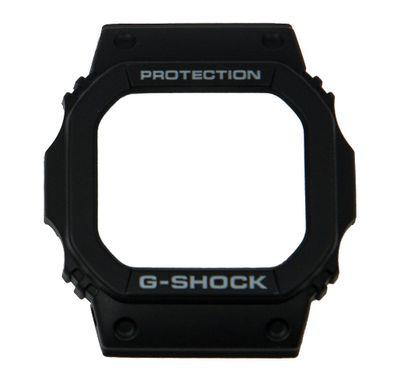 Bezel Casio G-Shock schwarz für GW-M5600 GW-M5610 G-5600 10287075