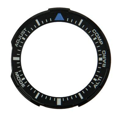 Bezel Casio Pro Trek schwarz/weiß PRG-300 10500238