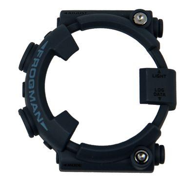 Bezel Lünette für Casio G-Shock blau GF-8250CM 10493710