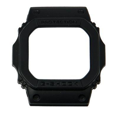Bezel Lünette für Casio G-Shock schwarz DW-D5600P 10471134