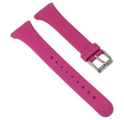 Ersatzband Kautschuk pink Calypso K5576/5 K5576/alle – Bild 1