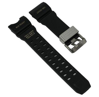 Casio G-Shock Ersatzband schwarz GWG-1000-1A 10504384  – Bild 1