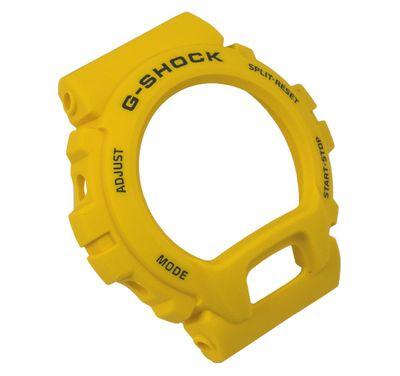 Casio G-Shock Bezel Lünette gelb GW-6900 10330514