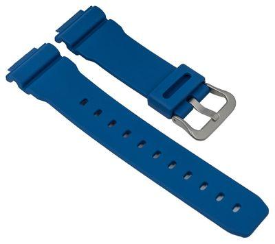 Casio G-Shock Uhrenarmband blau für DW-6900MM-2 10364866 – Bild 1