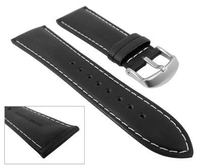 Casio Ersatz-Uhrenarmband schwarz für Edifice EF-509L