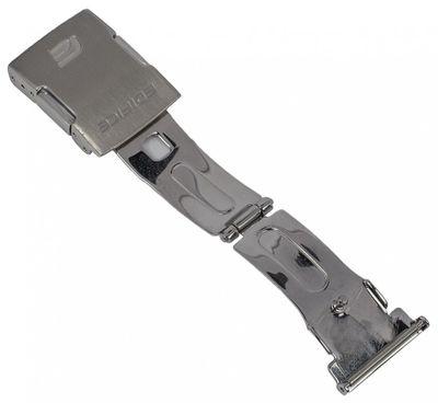 Casio Edifice Ersatzschließe aus Edelstahl - silbern für ERA-500 – Bild 2