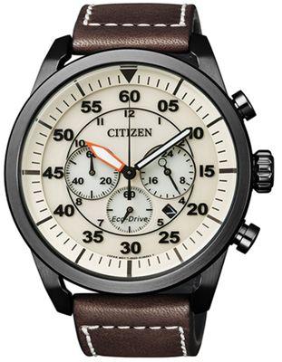 Citizen | Solaruhr Eco-Drive Chrono Sports CA4215-04W