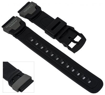 Casio Uhrenarmband | W-729H Resin Replacement Band – Bild 1