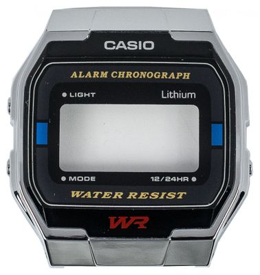Casio Collection Retro Gehäuse CASE/CENTER für A-163