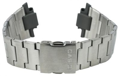 Casio Uhrenarmband | DB-E30D Replacement Band 10224688 – Bild 1