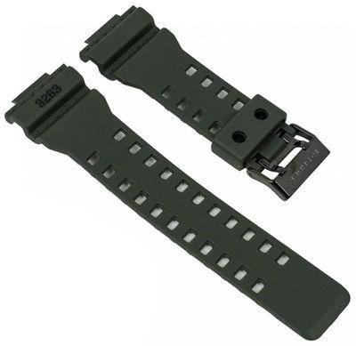 G-Shock Armband | GD-100MS-3 Casio Replacement Band – Bild 1