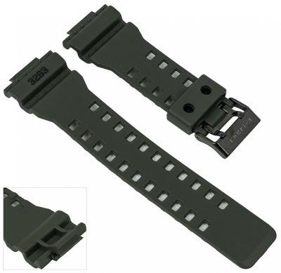 G-Shock Armband | GD-100MS-3 Casio Replacement Band – Bild 2