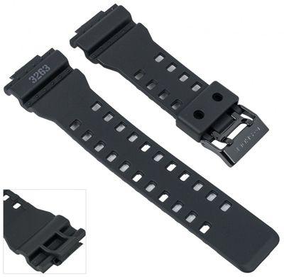G-Shock Armband | GD-100MS-1 Casio Replacement Band – Bild 1