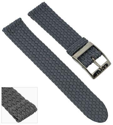 Uhrenarmband | Perlon 20mm in verschiedenen Farben 28932S – Bild 4