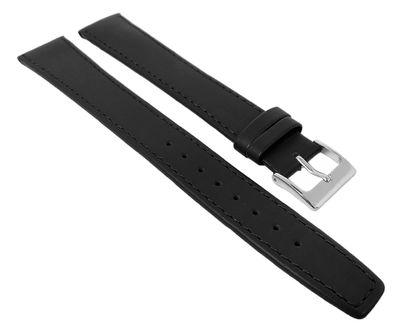 Minott XXXL Uhrenarmband 20mm | Lederband für kräftige Handgelenke 29299 – Bild 4