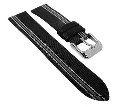 Festina Uhrenarmband 18mm I Nylon-/Lederband für das Modell F16906 – Bild 2