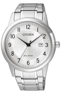 Citizen | Solaruhr Herren mit Edelstahlgehäuse und Armband AW1231-58 – Bild 3
