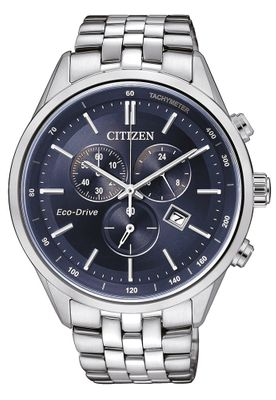 Citizen Eco-Drive | Solaruhr Herrenuhr Chronograph AT2141-52L