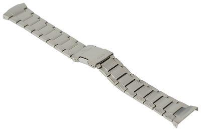 Casio Wave Ceptor Uhrenarmband | für WVA-640 WVA-650 Titan 10453208 – Bild 1