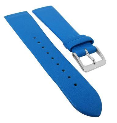 Minott Uhrenarmband | Leder enzian blau passend zu Skagen 29703 – Bild 7
