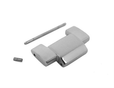 Casio Edifice | Ersatzteile Ersatzglied + Stift Edelstahl EQW-M1000