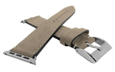 EULUX Smart Wear Single   Uhrenband passend zu Apple Watch 38mm 29946 – Bild 2