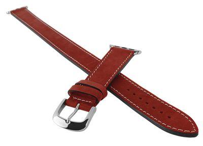 EULUX Smart Wear Double   Wickel-Uhrenband passend zu Apple Watch 38mm – Bild 7