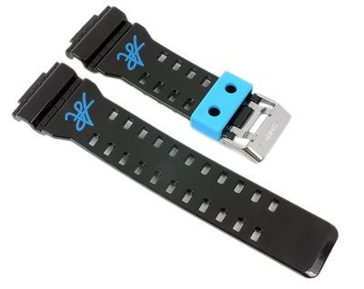 G-Shock Louie Vito G-Lide Armband | für Resin scharz Casio GLS-8900LV – Bild 1