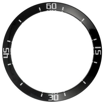 Fesina Gehäuseteil | Bezel Ceramic Lünette für Armbanduhr F16395 – Bild 2