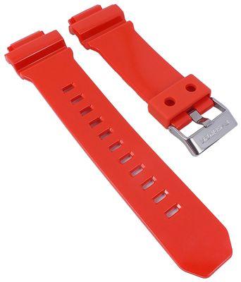 G-Shock Herrenuhrarmband XL-Länge | für Resin rot Casio GB-X6900B – Bild 1
