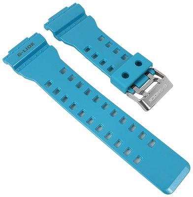 G-Shock G-Lide Armband | für Resin blau Casio GLS-8900 – Bild 1