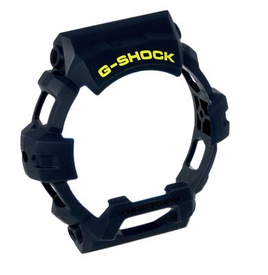 Casio | G-Shock Ersatzteil GLS-8900CM Bezel Lünette blau