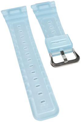 Armband G-Shock | für Resin durchsichtig-blau Casio G-5600EB – Bild 1
