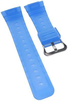 Armband G-Shock | für Resin durchsichtig-blau Casio G-6900EB – Bild 1