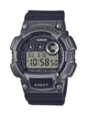 Casio Collection Herrenuhr | Digitaluhr Alarm W-735H-1A3VEF