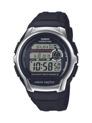 Casio Wave Ceptor Herrenuhr | Digitaluhr Funksignal WV-M60-1AER