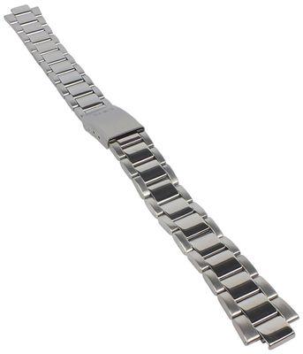 Casio Uhrenarmband | Ersatzband aus Edelstahl für Collection LTP-1253D – Bild 1
