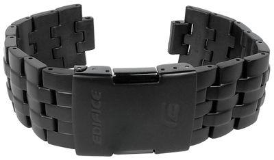 Casio Edifice Uhrenarmband 22mm | Ersatzband aus Edelstahl EQW-M710DC – Bild 1