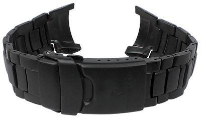 Casio Uhrenarmband | Ersatzband aus Titan für Pro Trek PRW-1100YTJ – Bild 1