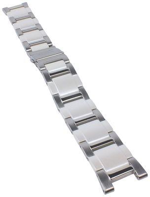 Casio Uhrenarmband | Ersatzband aus Edelstahl/Resin Baby-G MSG-3200C – Bild 1