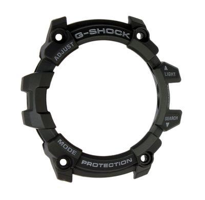 Casio Bezel | Ersatzteil Lünette schwarz für G-Shock GG-1000RG