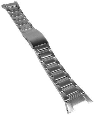 Casio Uhrenarmband | Ersatzband aus Edelstahl für Collection AE-2000WD – Bild 1