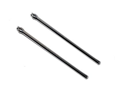 Minott Open End Pins Ø 1,0mm | Bandstifte für Metallarmbänder 31086