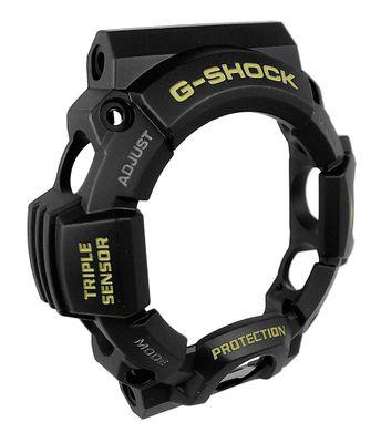 Casio Bezel   Ersatzteil Lünette Resin schwarz für G-Shock GW-9400DCJ