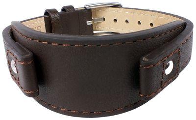 s.Oliver Ersatzband   Unterlageband Leder braun 12mm für SO-3101-LQ – Bild 1