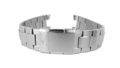 Casio Oceanus Uhrenarmband | Ersatzband aus Titan für OCW-T1000  – Bild 2