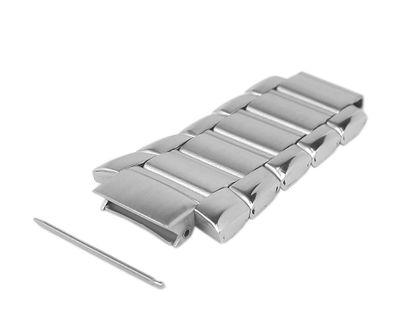 Casio Anstoß 12H | Bandanstoß End-Link aus Edelstahl für Edifice EF-316D