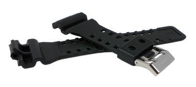 Casio G-Shock Ersatzband | Uhrenarmband Resin schwarz GA-110RG GA-710 – Bild 2