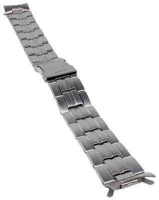 Casio Wave Ceptor Uhrenarmband | Titanband für WVQ-110TDE – Bild 2